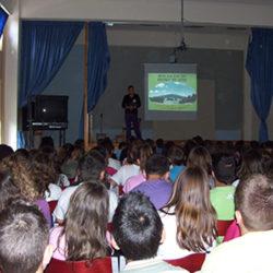 δράσεις ευαισθητοποίησης-ενημέρωσης σε σχολείο