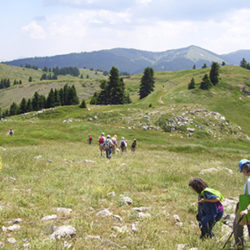 εκδρομή-ξενάγηση της Ελληνικής Εταιρείας Προστασίας της Φύσης στην Οίτη